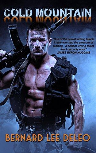 Cold Mountain: CIA Assassin (DeLeos Action Thriller Singles Book 6) Bernard Lee DeLeo