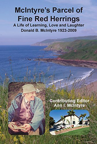 Mcintyres Parcel of Fine Red Herrings: A Life of Learning, Love and Laughter  by  Ann McIntyre