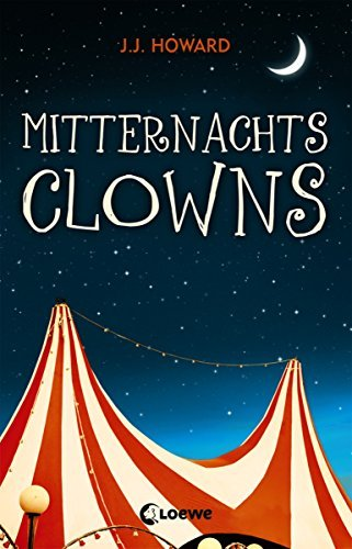 Mitternachtsclowns  by  J.J. Howard