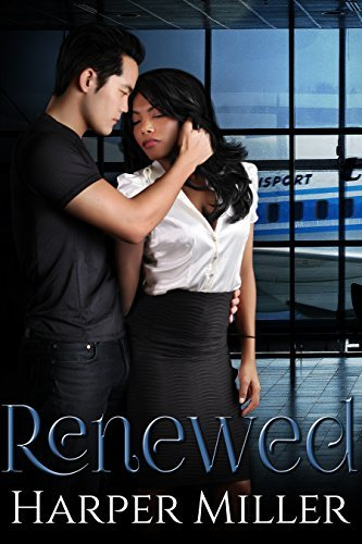 Renewed (The Kinky Connect Chronicles #2)  by  Harper Miller