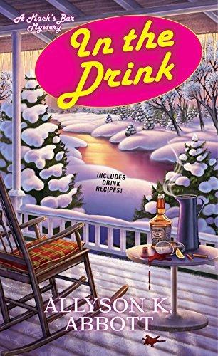 In the Drink  by  Allyson K. Abbott