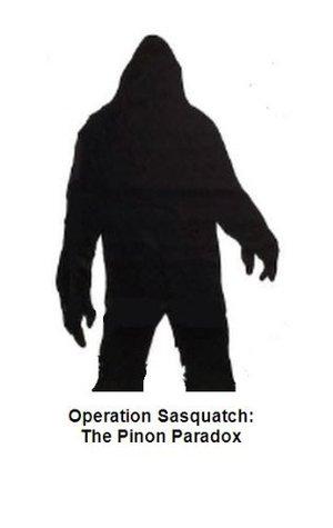 Operation Sasquatch: The Piñon Paradox  by  Dr. Ray Turner