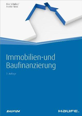 Immobilien- und Baufinanzierung  by  Eike Schulze