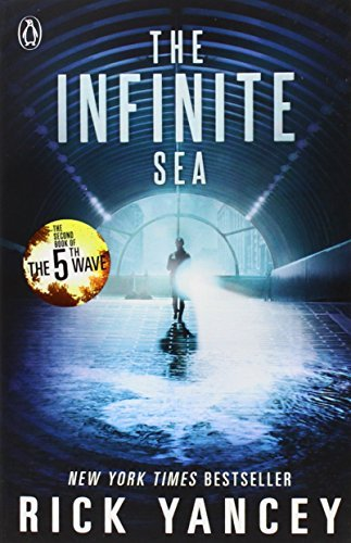 The 5th Wave: The Infinite Sea (Book 2) Rick Yancey