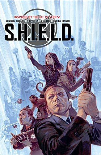 S.H.I.E.L.D., Vol. 1: Perfect Bullets  by  Mark Waid