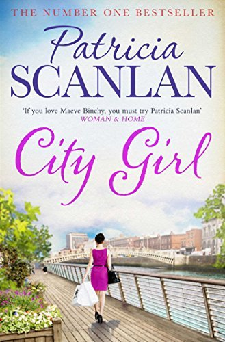 City Girl (City Girls Book 1)  by  Patricia Scanlan