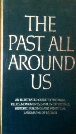 Past All Around Us  by  Readers Digest Association