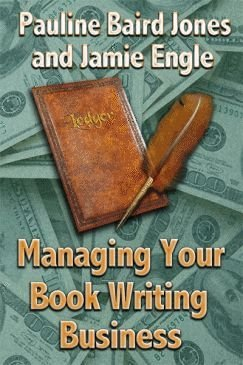 Managing Your Book Writing Business Jamie Engle