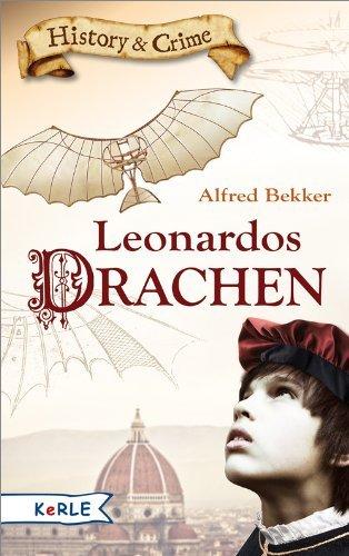 Leonardos drachen Alfred Bekker