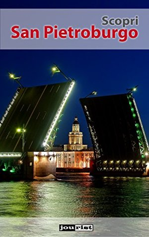 Scopri San Pietroburgo  by  Inga Tourmann