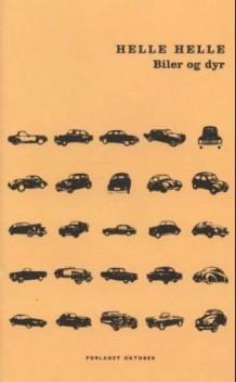 Biler og dyr Helle Helle