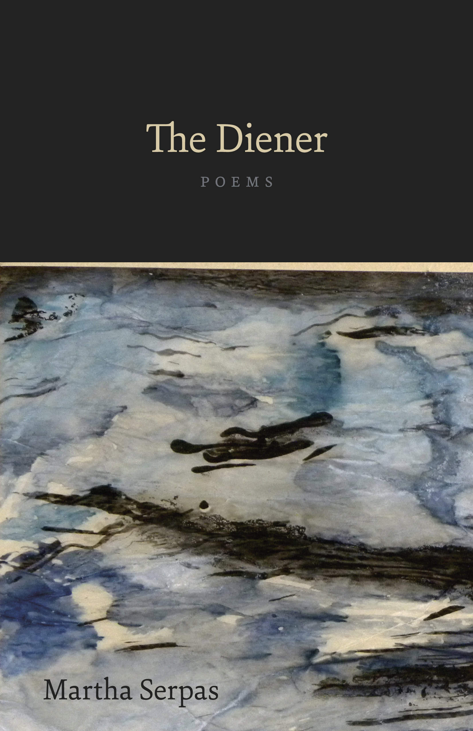 The Diener: Poems  by  Martha Serpas