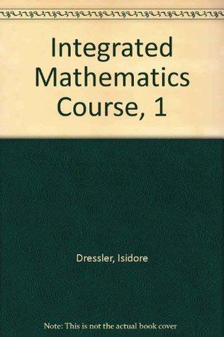 Mathematics A (Item #12-30963) Isidore Dressler