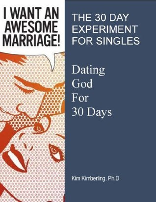 I Want an Awesome Marriage Singles  by  Kim Kimberling
