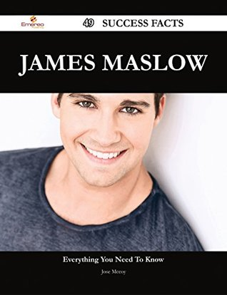 James Maslow 49 Success Facts - Everything You Need to Know about James Maslow Jose McCoy