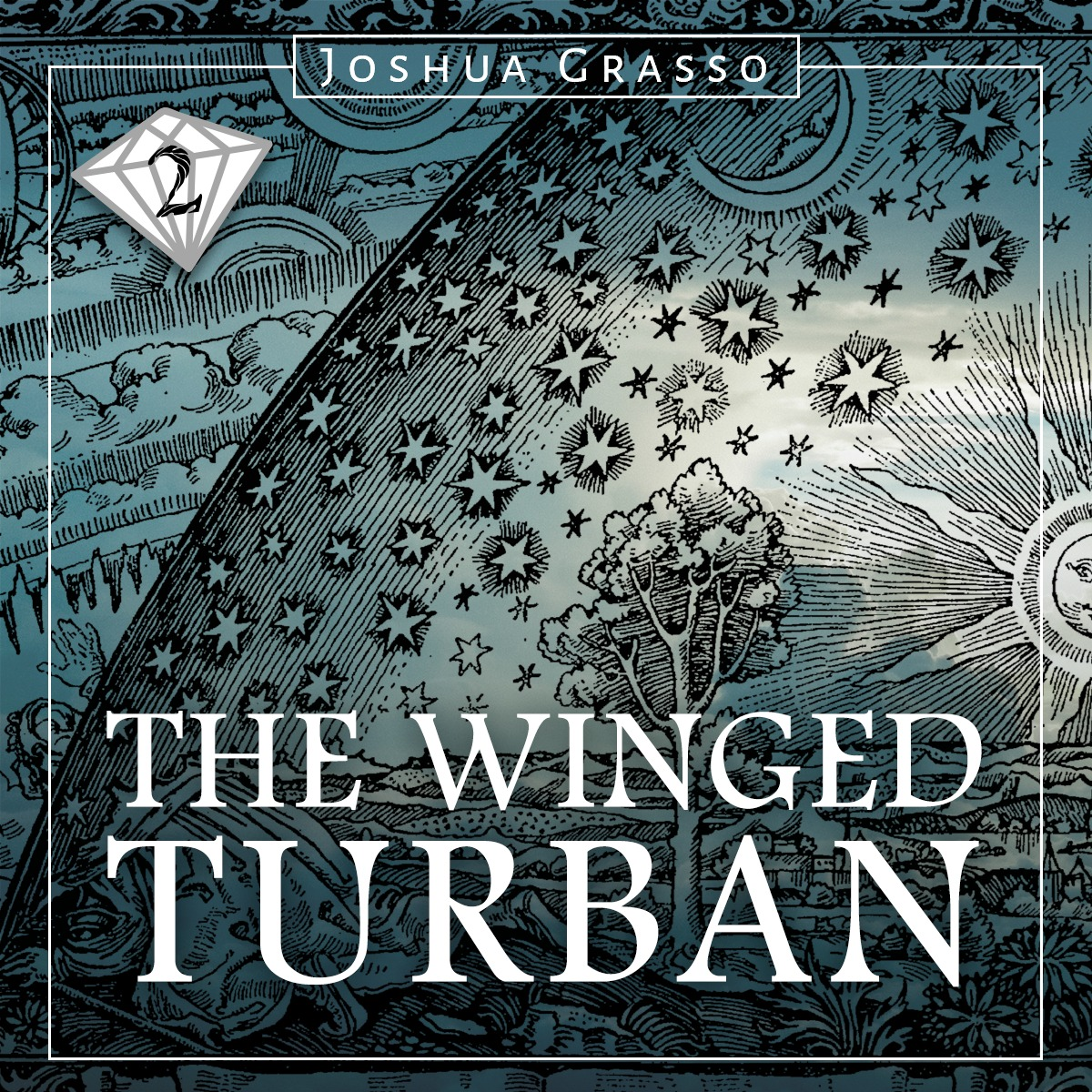 The Winged Turban  by  Joshua Grasso