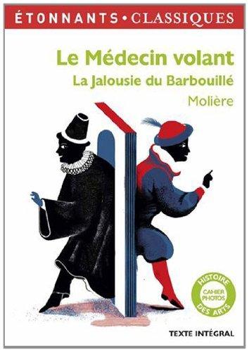 Le Médecin volant Molière
