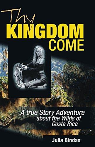 Thy Kingdom Come  by  Julia Bindas