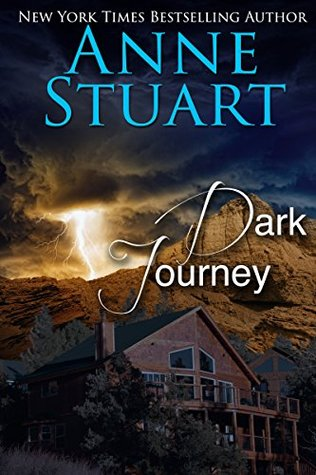 Dark Journey  by  Anne Stuart