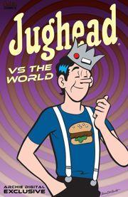 Jughead VS. The World Various