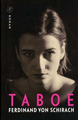 Taboe  by  Ferdinand von Schirach