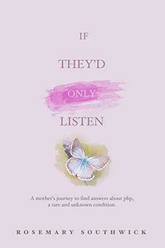 If Theyd Only Listen  by  Rosemary Southwick
