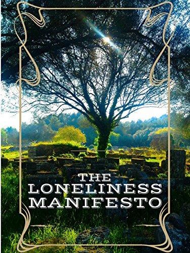 THE LONELINESS MANIFESTO D. Mata