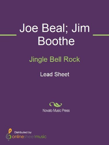 Jingle Bell Rock  by  Jim Boothe