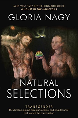 Natural Selections Gloria Nagy
