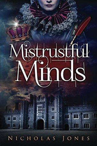 Mistrustful Minds (The Allington Accounts Book 1)  by  Nicholas Jones