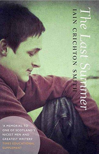 The Last Summer Iain Crichton Smith