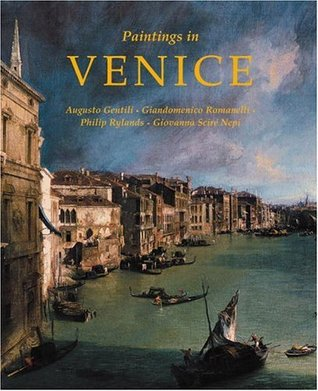 Paintings in Venice  by  Philip Rylands