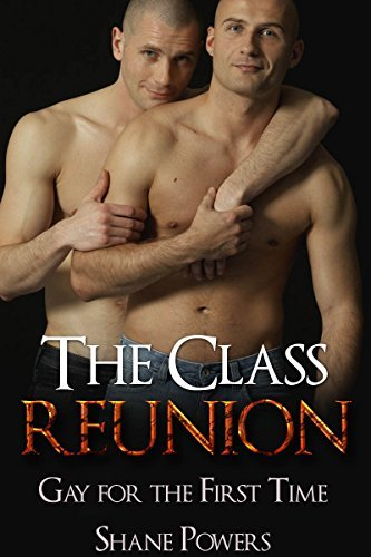 The Class Reunion  by  Shane Powers