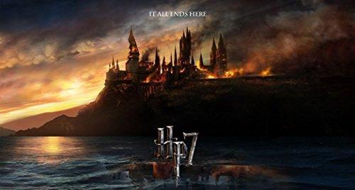 Harry Potter: Saving Hogwarts  by  Green River Books