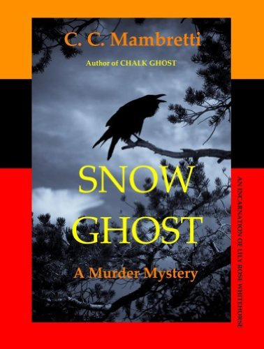 Snow Ghost: a murder mystery  by  Catherine Mambretti
