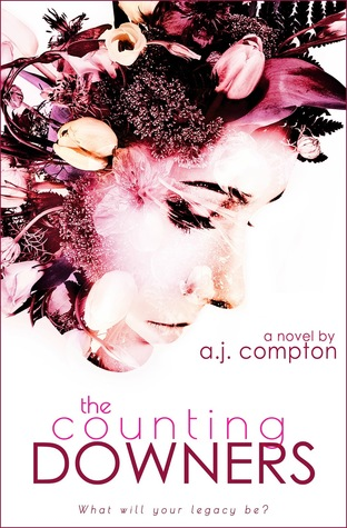 The Counting-Downers  by  A.J. Compton