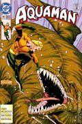 Aquaman (1991-) #11  by  Shaun McLaughlin