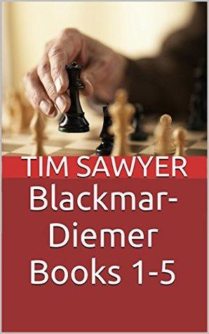 Blackmar-Diemer Books 1-5 Tim Sawyer