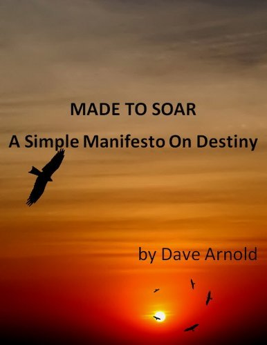 Made To Soar: A Simple Manifesto On Destiny  by  Dave Arnold