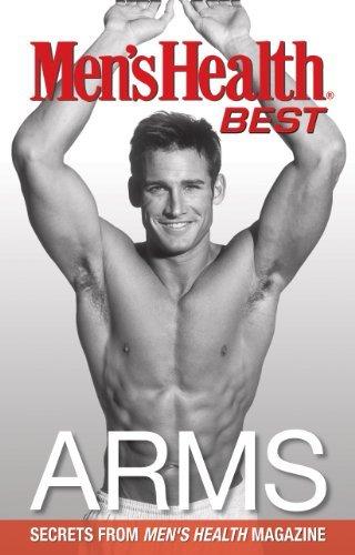 Mens Health Best: Arms  by  Joe Kita