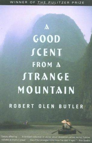 The Alleys of Eden  by  Robert Olen Butler