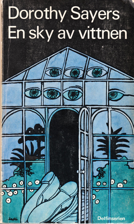 En sky av vittnen  (Lord Peter Wimsey Mysteries, #2)  by  Dorothy L. Sayers