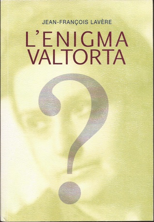 Lenigma Valtorta  by  Jean-François  Lavère