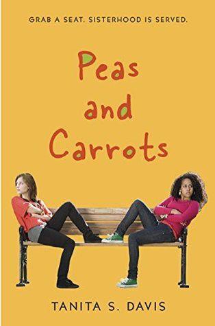 Peas & Carrots Tanita S. Davis