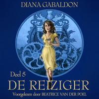 De reiziger #5 - Lallybroch Diana Gabaldon