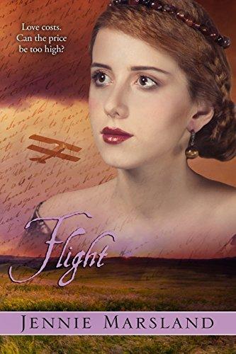 Flight (Winds of War, Winds of Change Book 3)  by  Jennie Marsland