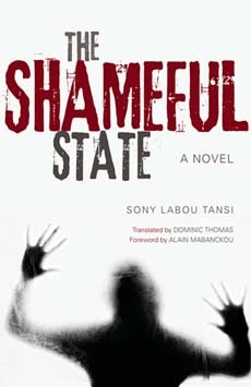 The Shameful State  by  Sony Labou Tansi