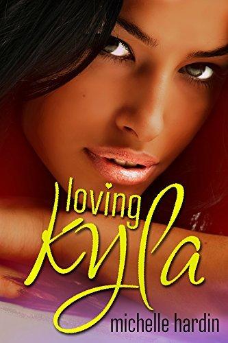Loving Kyla (Love Stories Book 1) Michelle Hardin