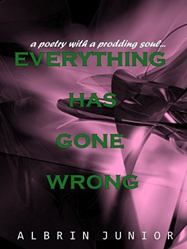 Everything Has Gone Wrong  by  Albrin Junior