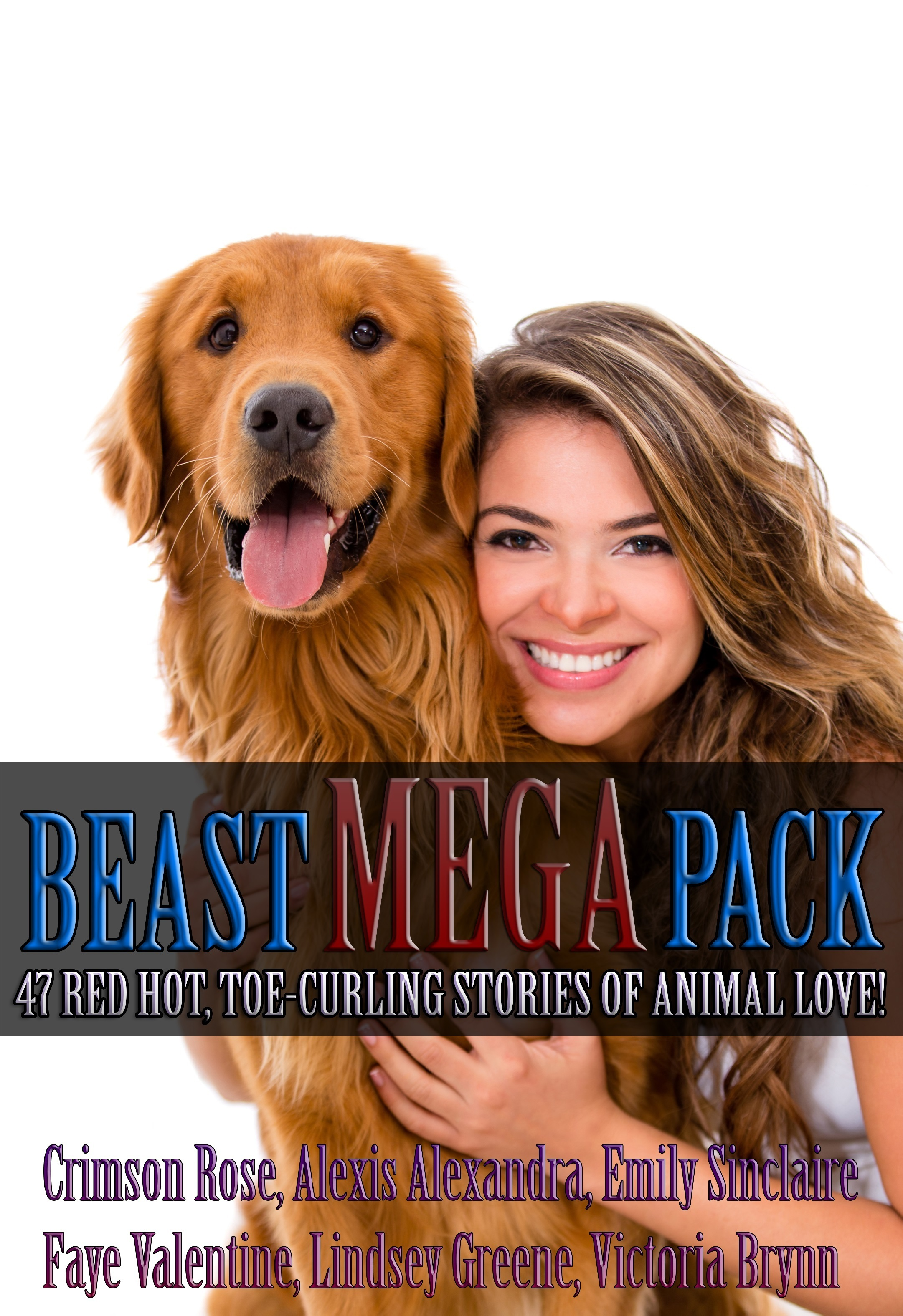 Beast MEGA Pack  by  Crimson Rose